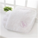 Cobertor Super Luxo Realeza Rosa