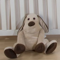 Cachorrinho Pimpão 55cm