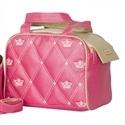 Frasqueira Maternidade Master Coronate Pink