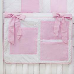 Porta Treco Soft Rosa