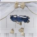 Móbile Realeza Luxo Marinho