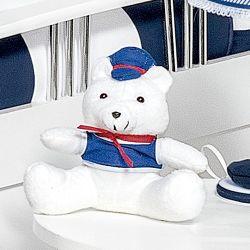 Urso Navegador 15cm