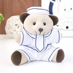 Urso Navegador 21cm