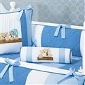Almofada Decorativa Ursinhos