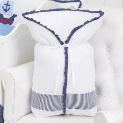 Porta Bebê Piratinha