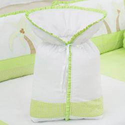 Porta Bebê Savana