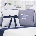 Almofadas Decorativas Marítimo Marinho