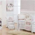 Quarto para Bebê sem Cama Babá Florence