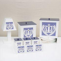 Kit Higiene Prince Marinho