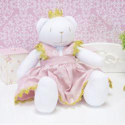 Ursa Princesa Sofia 34cm