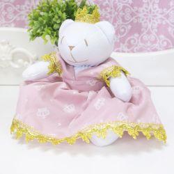 Ursa Princesa Sofia 25cm