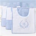Porta Fraldas Varão Versailles Azul