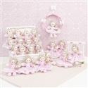 Lembrancinhas Maternidade Boneca Princesa Cristal