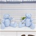 Ursos Aventura Azul