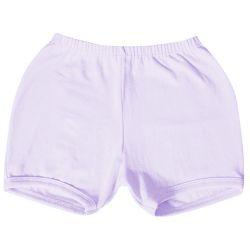 Shorts Lilás