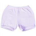 Shorts Lilás 6 a 9 Meses