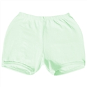 Shorts Verde 6 a 9 Meses