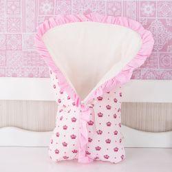 Porta Bebê Imperatriz Rosa