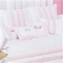 Almofadas Decorativas Imperial Rosa