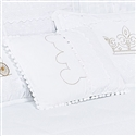 Almofada Decorativa Urso Kingdon