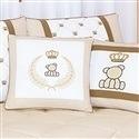Almofadas Decorativas Classic Palha