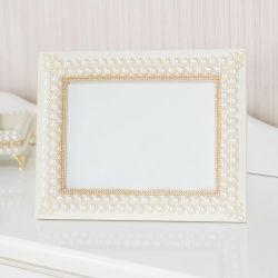 Porta Retrato Pérola Luxo