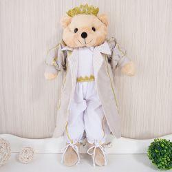Urso Príncipe 70cm