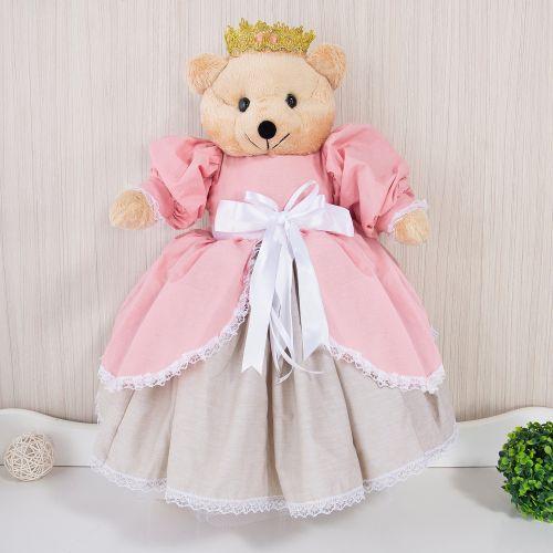 Ursa Princesa 70cm
