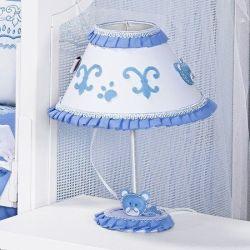 Abajur Blue
