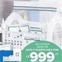 Kit Berço Noble Royal + Quarto Mila