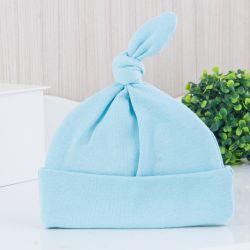 Touca para Bebê Nó Azul RN a 3 Meses