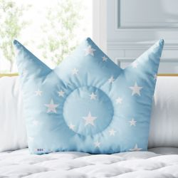 Travesseiro Modelador Realeza Estrelinhas