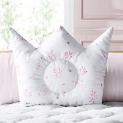 Travesseiro Modelador Realeza Floral