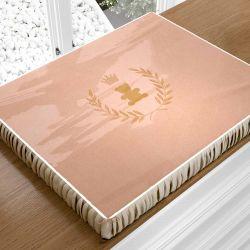 Trocador Realeza Rosé Premium