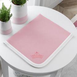 Cueiro Princesa Rosa Premium