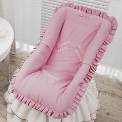 Capa de Bebê Conforto Minha Princesinha
