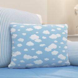 Almofada Nuvem Nino e a Pipa Azul