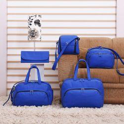 Conjunto de Bolsas Maternidade Sunset Azul