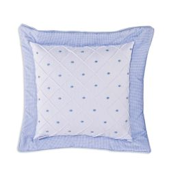 Almofada Decorativa Joãozinho Azul Bebê