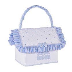 Farmacinha Joãozinho Azul Bebê