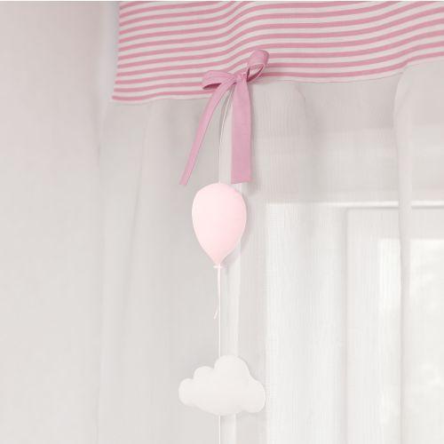 Pêndulos Cortina Nina e o Balão