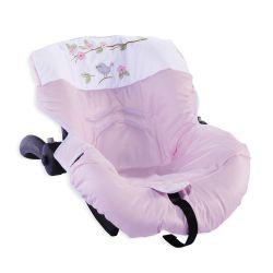 Capa de Bebê Conforto Nina Passarinha