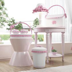 Kit Higiene Alice Rosa