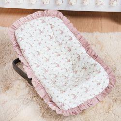 Capa de Bebê Conforto Amarilys Rosé