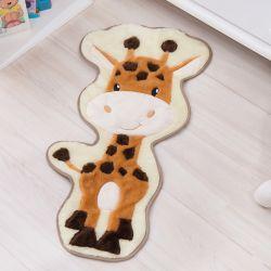 Tapete Girafa 80 cm