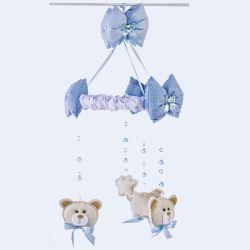 Móbile Bambini Azul