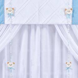 Pêndulos Bambini Azul