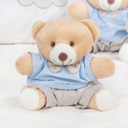 Urso Julinho 18cm