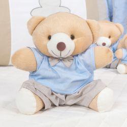 Urso Julinho 30cm
