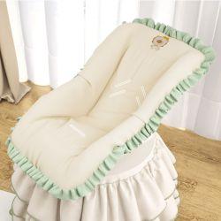 Capa de Bebê Conforto Reizinho da Floresta